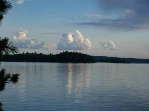 temagami lake